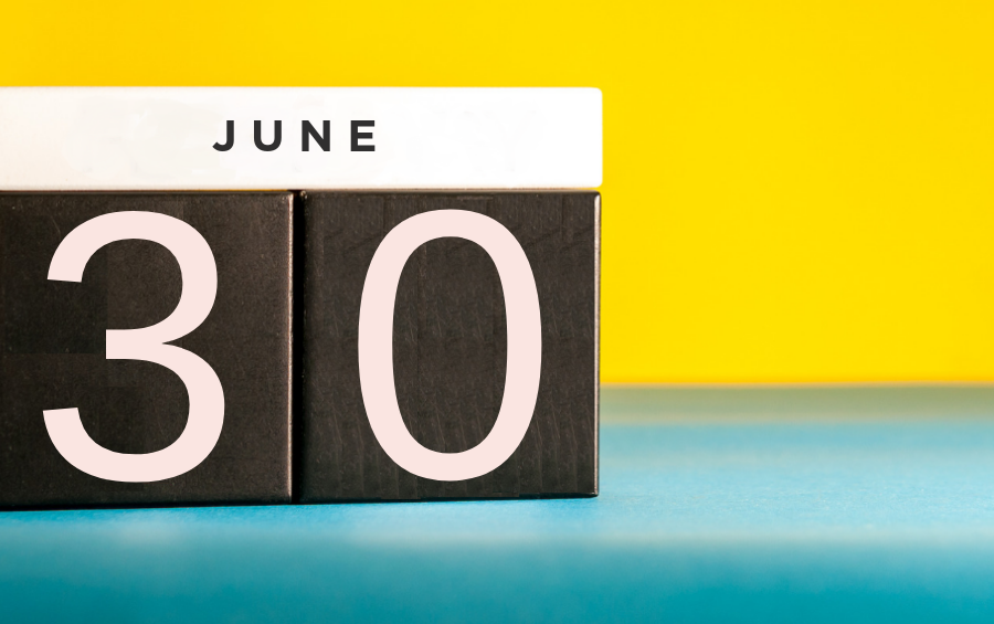 June 30: A crucial date for Real Estate sales image