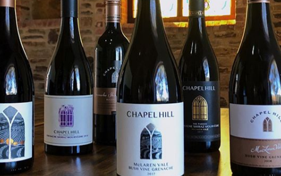 Sale of Chapel Hill winery image