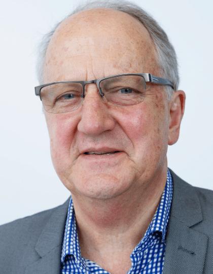 Keith Eckermann