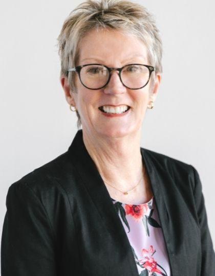 Sandy Rehmann