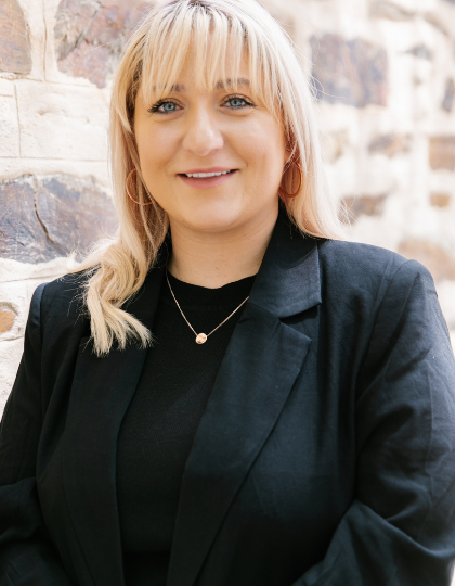 Kayla Alexandrou