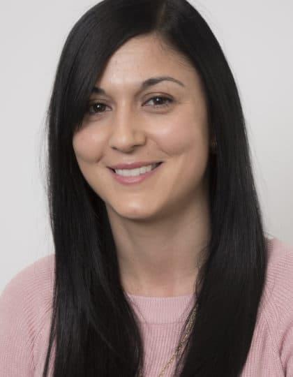 Michelle Mansfield
