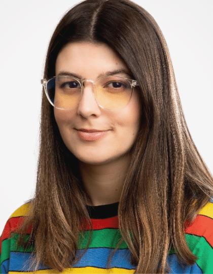 Isabelle Seretis