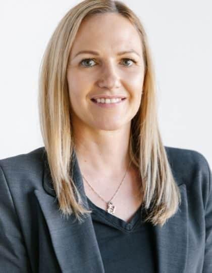 Brooke Stephenson