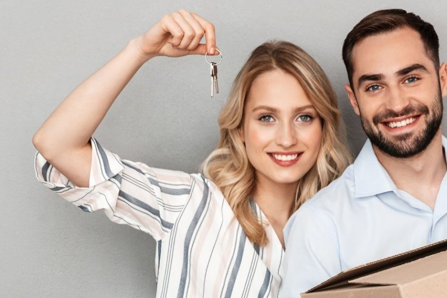 How to transfer property to a spouse? image